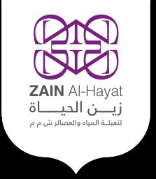 Zain Al-Hayat